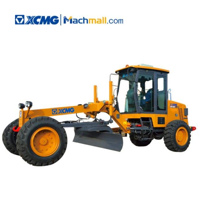 XCMG 100HP GR1003 small road grader for sale