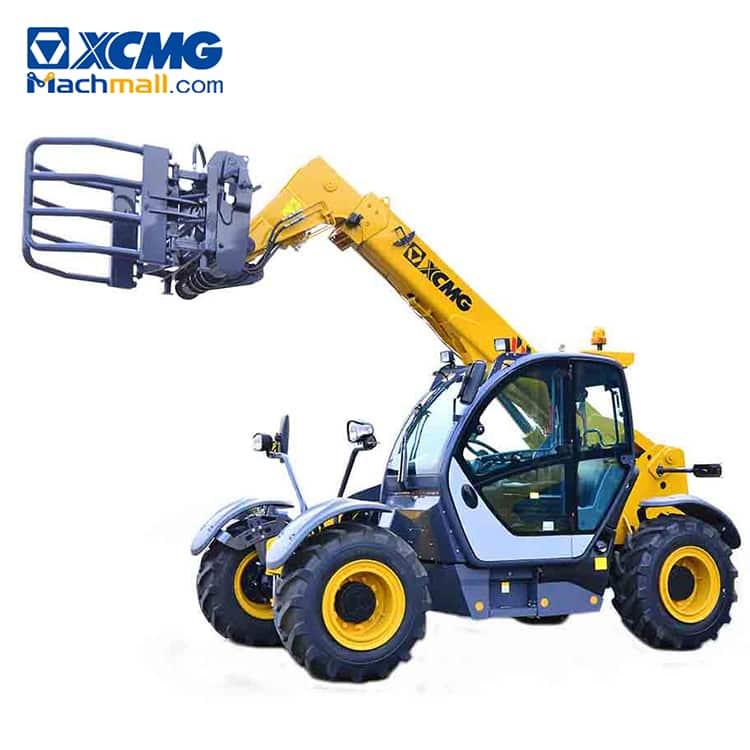 XCMG Official 3 ton 6m Mini Telehandler XC6-3006K Hot Sale