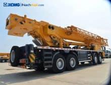 XCMG crane 70 ton new model QY70KC price