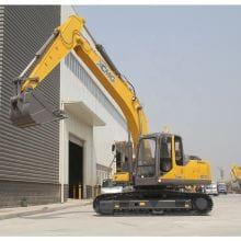 20 ton XE215C XCMG Crawler Excavator Price