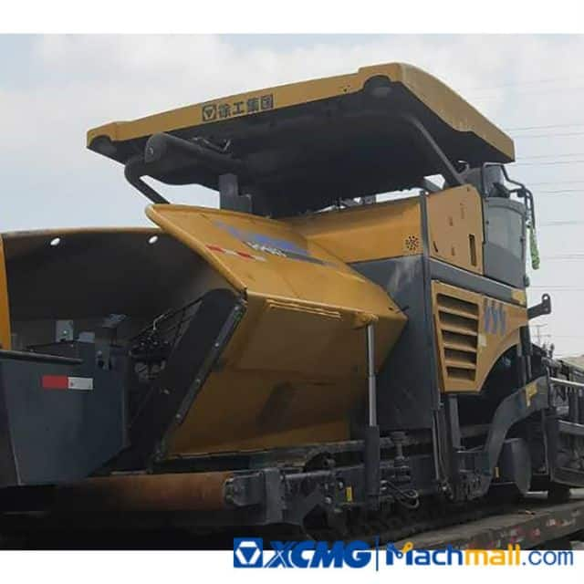 XCMG Used RP603 2020 Road Paver Machine For Sale