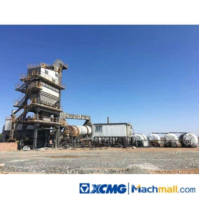 XCMG Second Hand Type 4000 Asphalt Concrete Batching Plant Price