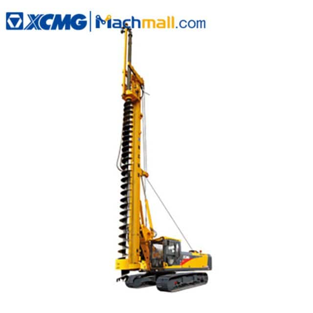 XCMG Retread Machine XR220D-CFA Earth Auger Drill Machine For Sale