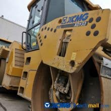 XCMG Used 13ton XD133 Vibratory Road Roller For Sale
