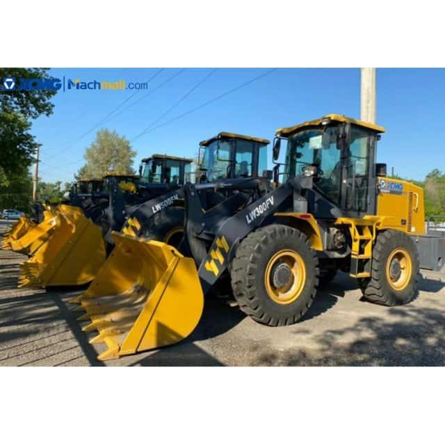 LW300FV small loader for sale | XCMG LW300FV 3ton wheel loader price