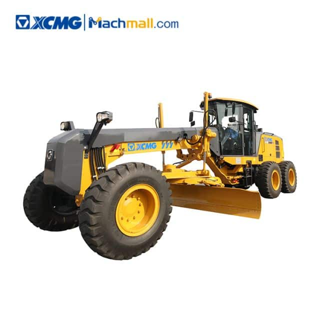 XCMG brand official manufacturer 140kW motor graders GR1805T3 price