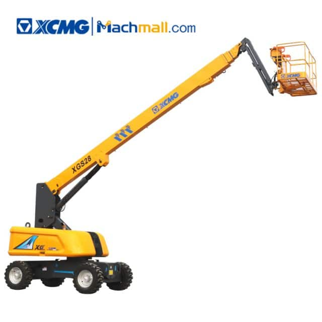 Official 28m XGS28 XCMG aerial work platform for sale