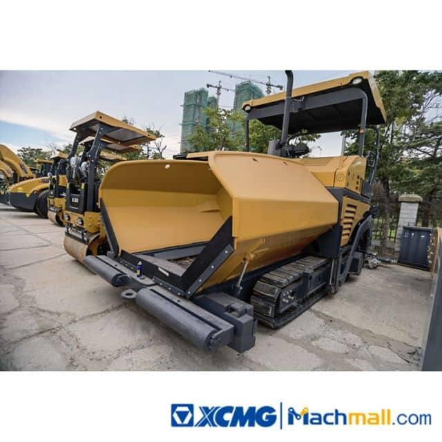 XCMG 7.5m RP753 2019 Used Paver Asphalt Machine For Sale