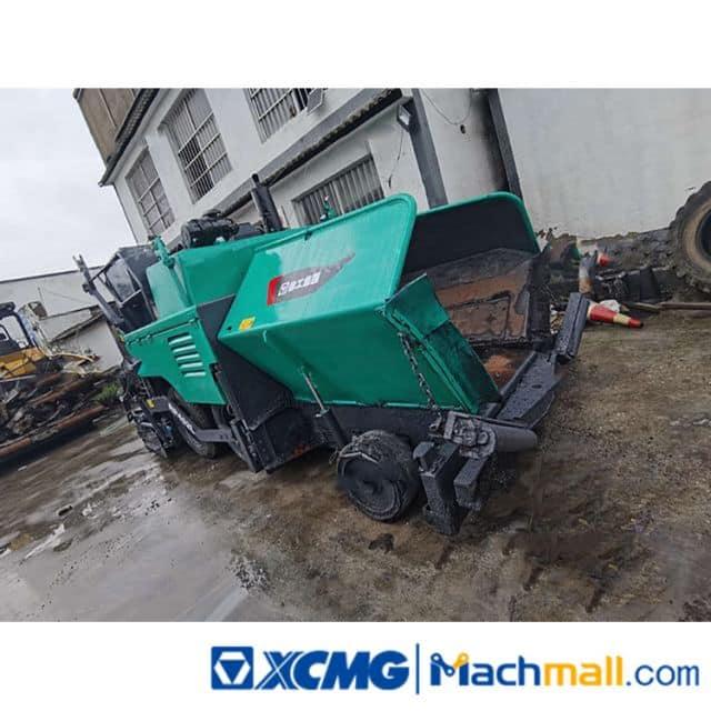 XCMG RP452L 2014 Used Paver Asphalt Machine For Sale