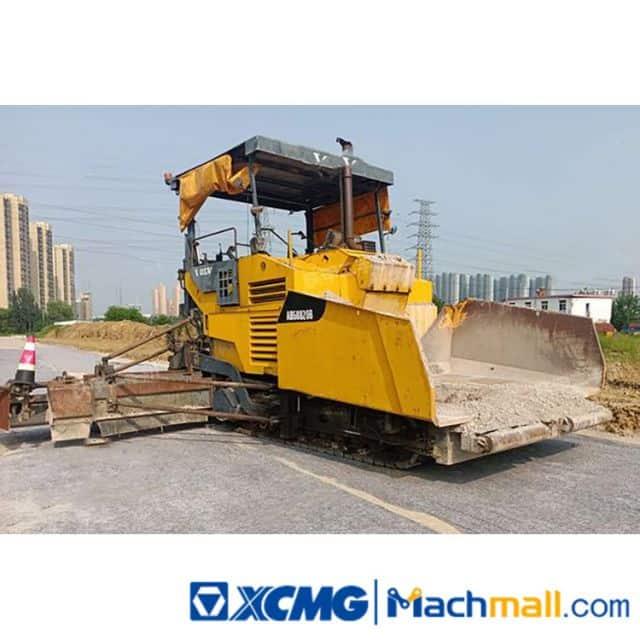XCMG RP953E Used Asphalt Concrete Paver Machine For Sale