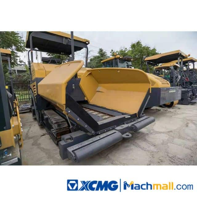 XCMG RP753 2019 Used Road Concrete Paver Machine For Sale