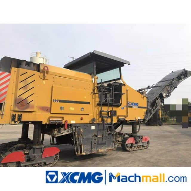 XCMG XM200K 2016 Used Road Milling Machines For Sale