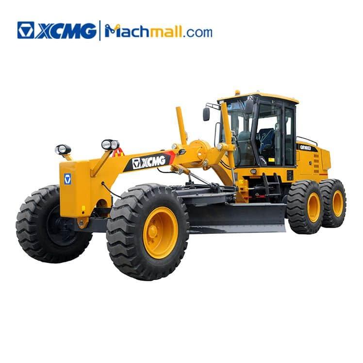 XCMG official 170HP motor grader GR165 for sale