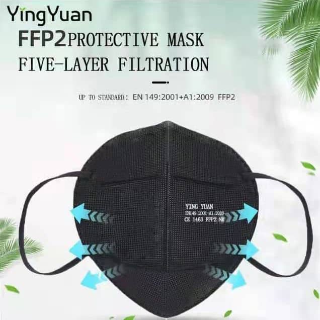 High Quality Protective Mask KN95 Medical Mask  for sale