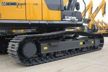 XCMG Official 20 Ton 210 Crawler Excavator With Pdf Specs