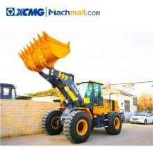 XCMG Official 5 ton Front Wheel Loaders ZL50GN With Pdf Cost Price Philippines