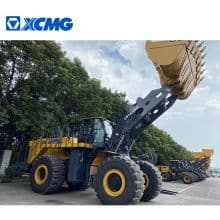 XCMG LW1400KN 14 Ton Heavy Duty Mining Loader With CE / ISO Certificates