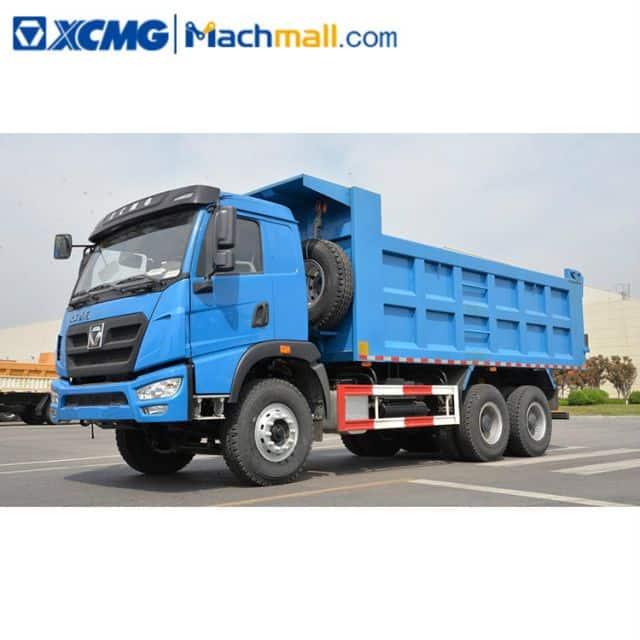 XCMG Offical 25 Ton 6×4 XGA3250D2KC Lorry Trucks For Sale