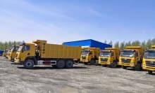 XCMG NCL3258 original dumper dump trucks tipper truck for sale
