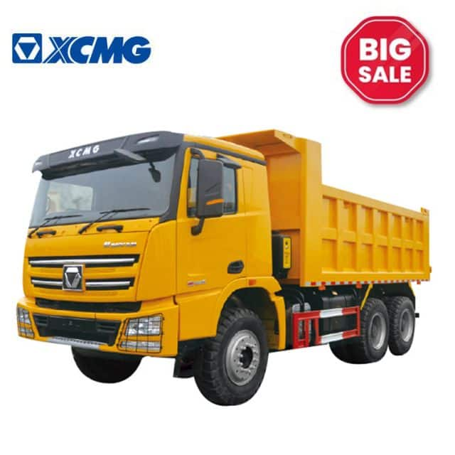 XCMG 6*4 cheap dump truck NXG3251D3KC China discount dump truck mining mine tipper trucks on sale