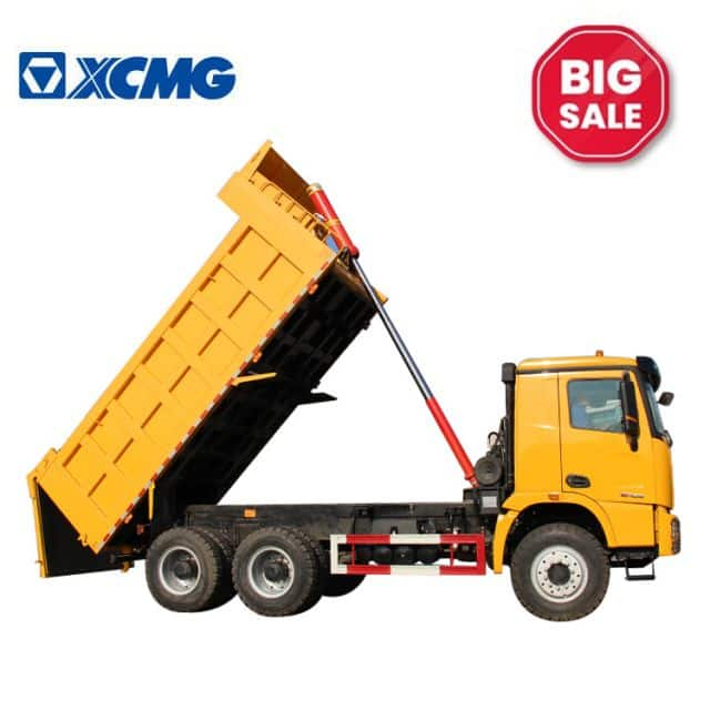 XCMG Official 6x4 336HP cheap dump truck NXG3250D3KCL heavy duty stock tipper trucks on sale