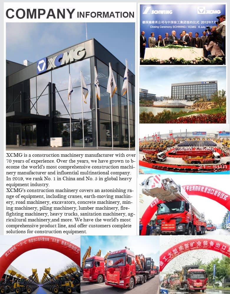 Chinese XCMG XE245DK 25 ton crawler excavator machine for sale