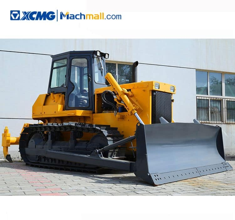 XCMG Offcial TY160 160HP Small Crawler Bulldozer For Sale