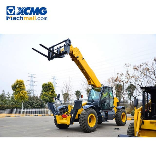 XCMG Manufacturer XC6-3007K 3 ton 7m Small Telehandler for sale