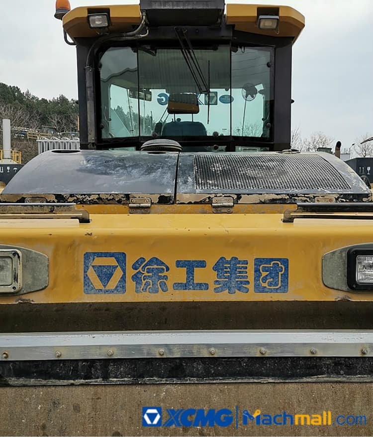 13 Ton XCMG XD133 Used Vibratory Road Roller For Sale