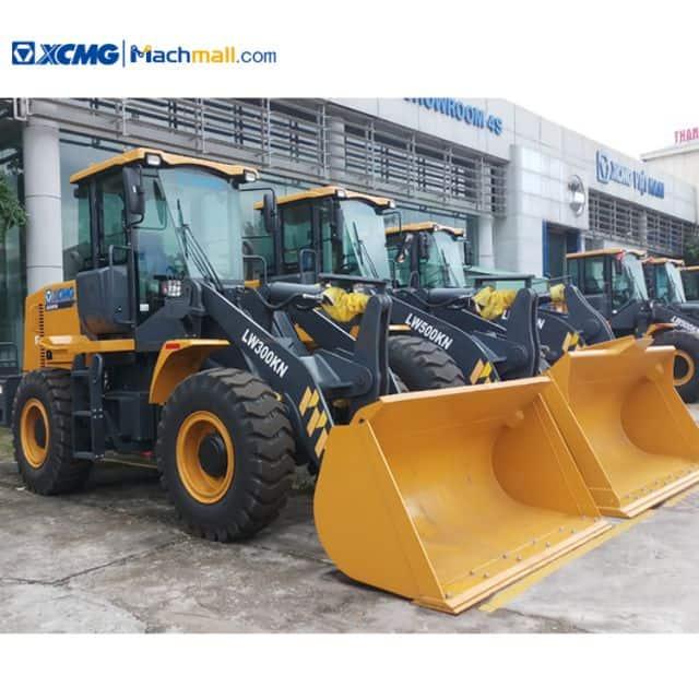 LW300KN loader for sale   XCMG LW300KN wheel loader 3 ton price