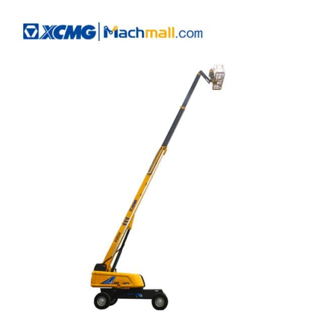 XCMG factory 34m XGS34 aerial work platform for sale