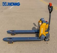 XCMG Official 1.5 Ton Mini Electric Pallet Truck XCC-LW15 Hot Sale