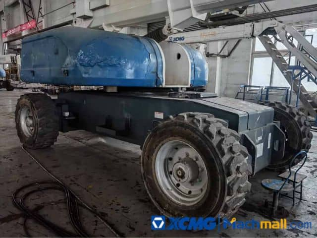 XCMG 30m GKH30 2015 Used Boom Lift For Sale