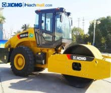 XCMG official 20 ton XS203J single drum roller price