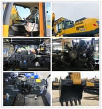 XCMG 30 Ton Excavator XE335C With PDF Cost