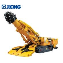 XCMG Official EBZ160 Hard Rock Drilling Machine Tunnel Roadheader with competitive price