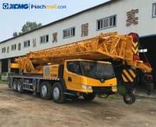 XCMG 70 ton mobile truck crane QY70KA price