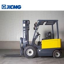 XCMG Official 2 ton Mini Battery Forklift FB20-AZ1 Prices