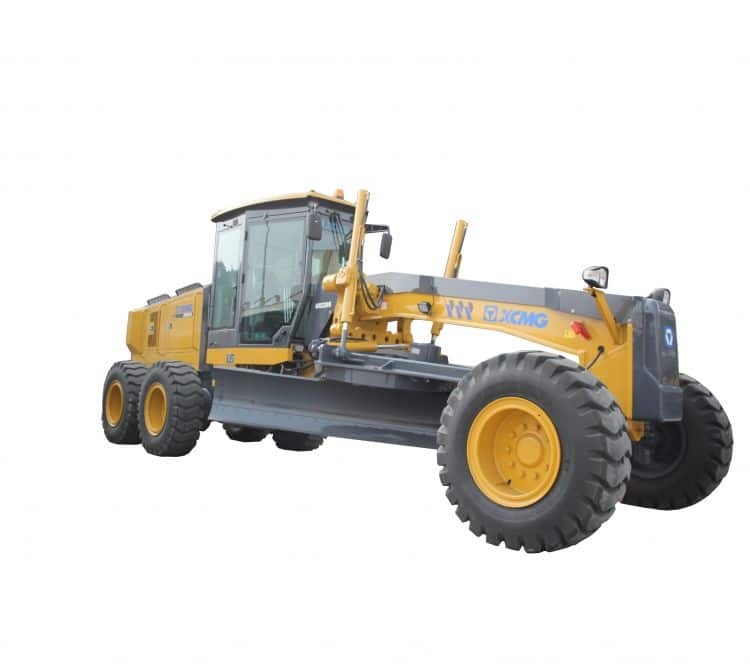 XCMG Official GR2205III Motor Grader for sale