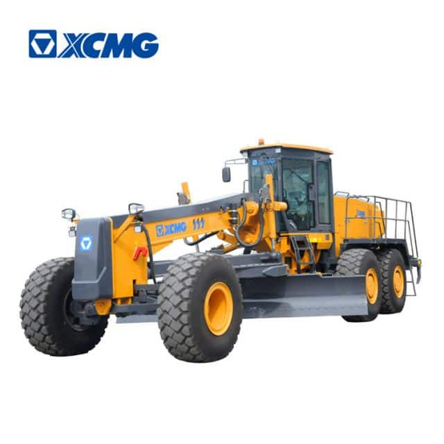XCMG official Chinese 350HP mining motor graders GR3505