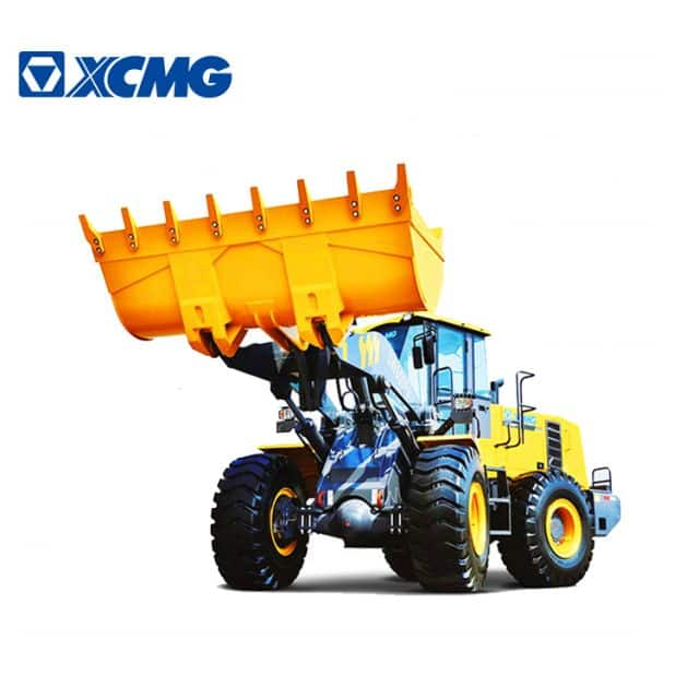 XCMG manufacturer multifunction wheel loader LW330FV 3 ton small front wheel loader machine price