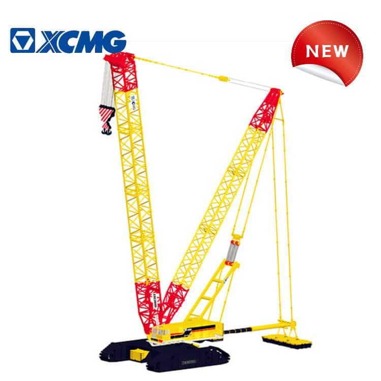 XCMG official new wind power hoisting equipment crawler crane XGC11000A for sale
