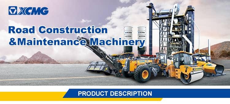 XCMG official manufacturer intelligent asphalt distributor asphalt machines XLS403 for sale