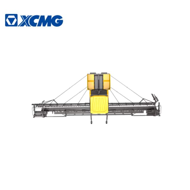 XCMG new 24m asphalt pavers RP2405 China road paver laying machine on Bauma Exhibition Show price