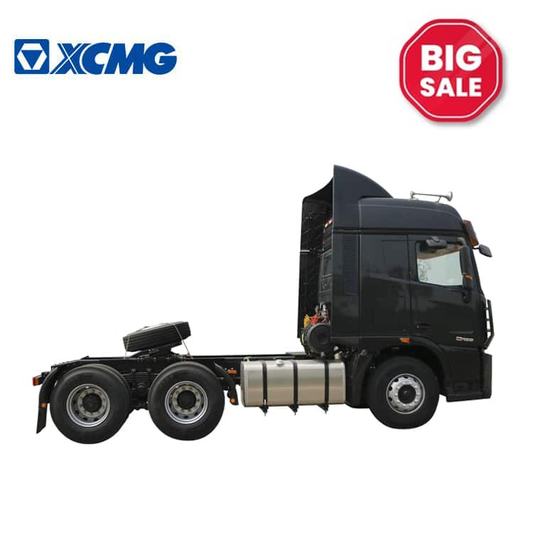 XCMG 430HP 6x4 truck tractor NXG4250D3WC discount tractor truck trailers on sale