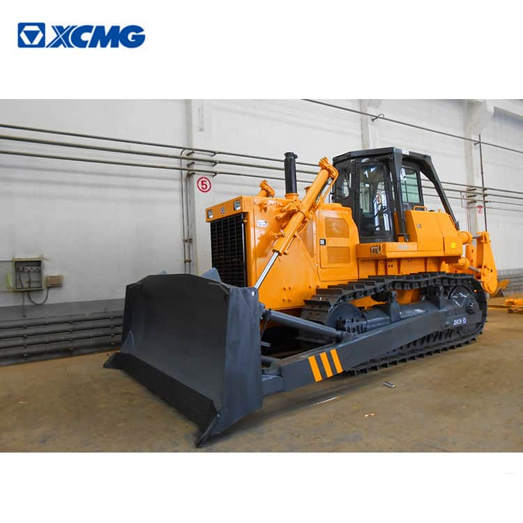XCMG New 230HP Small Crawler Bulldozer Tractor TY320 with Track Chain Price