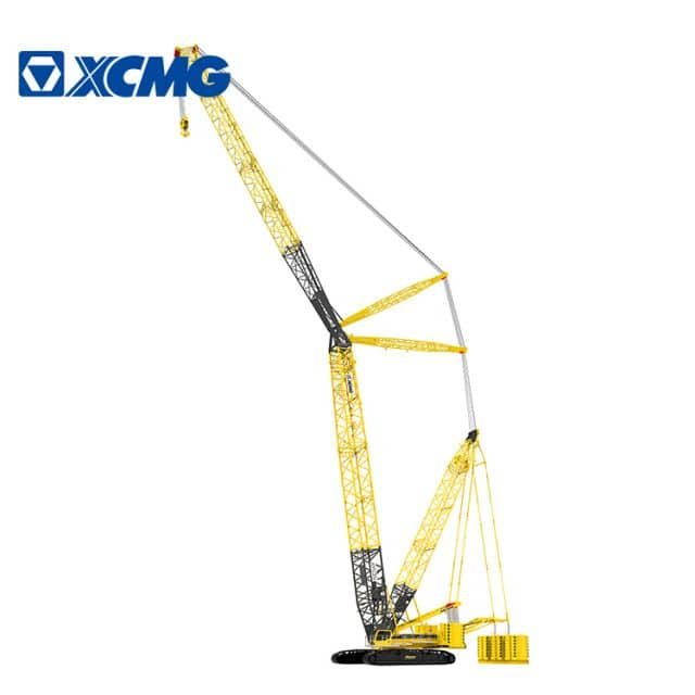 XCMG official 650 ton heavy duty crawler crane boom XGC650 for sale