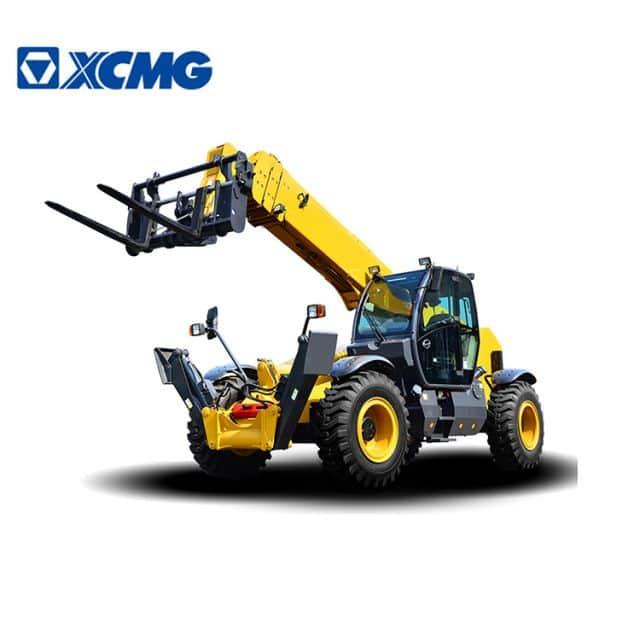 XCMG original factory 3 ton mini telehandler forklift XC6-3007K telescope loader handler for sale