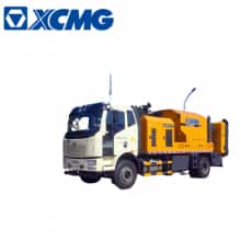 XCMG official manufacturer pavement maintenance vehicle road machinery XLY103TB for sale