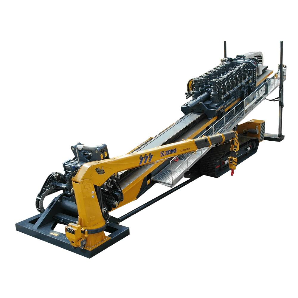 XCMG Official XZ13600 Horizontal Directional Drill for sale